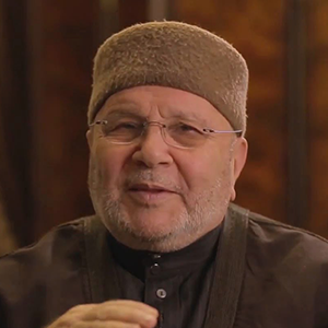 محمد راتب النابلسي - قناة الرسالة